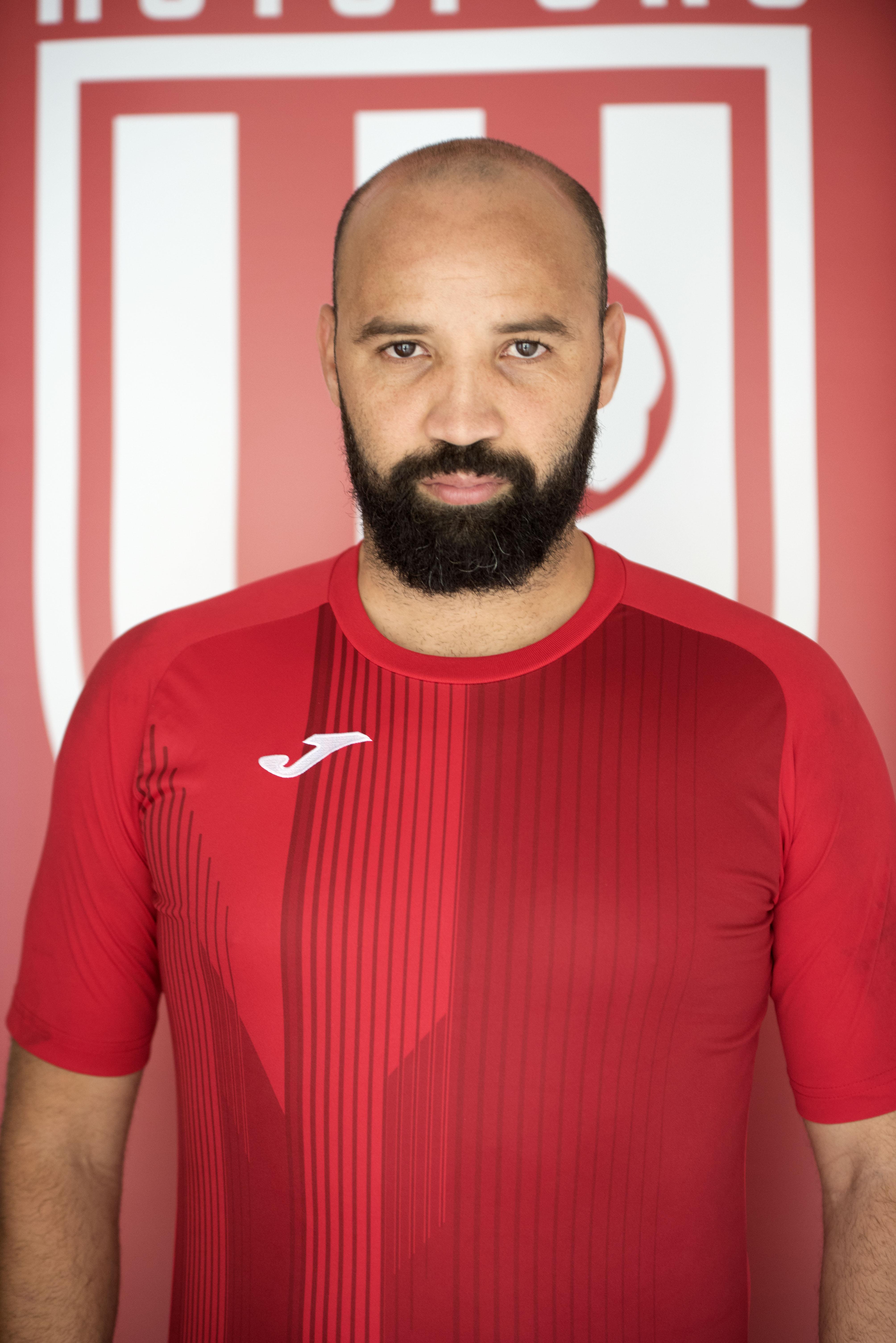 Elton Alexandre da Silva