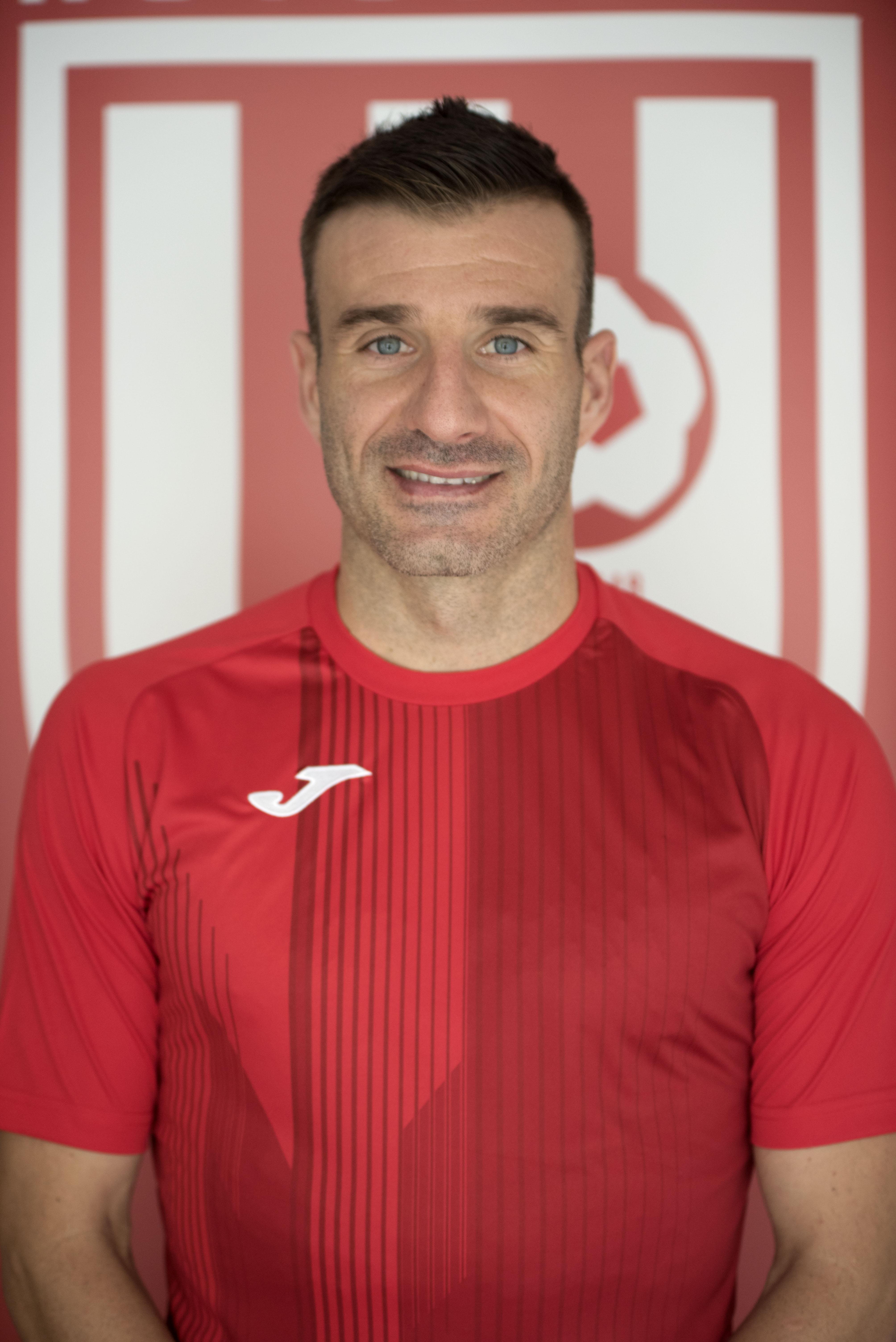 Stanimir Miloskovic