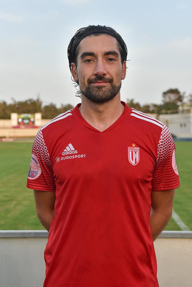 Andre Azzopardi
