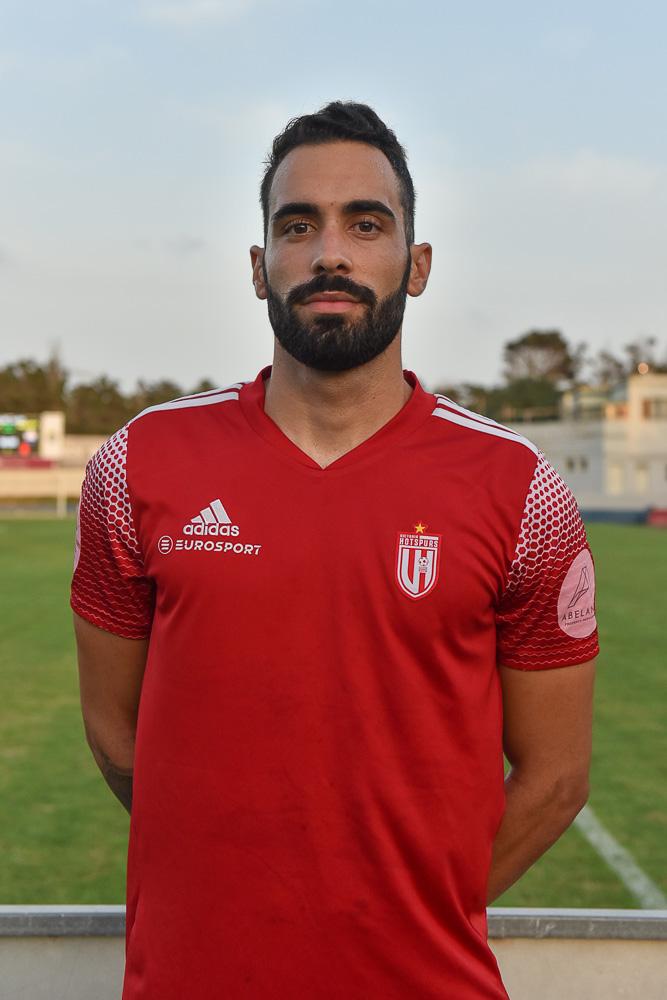 Gabriel Fernandes Olimpio