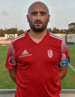 Justin Azzopardi